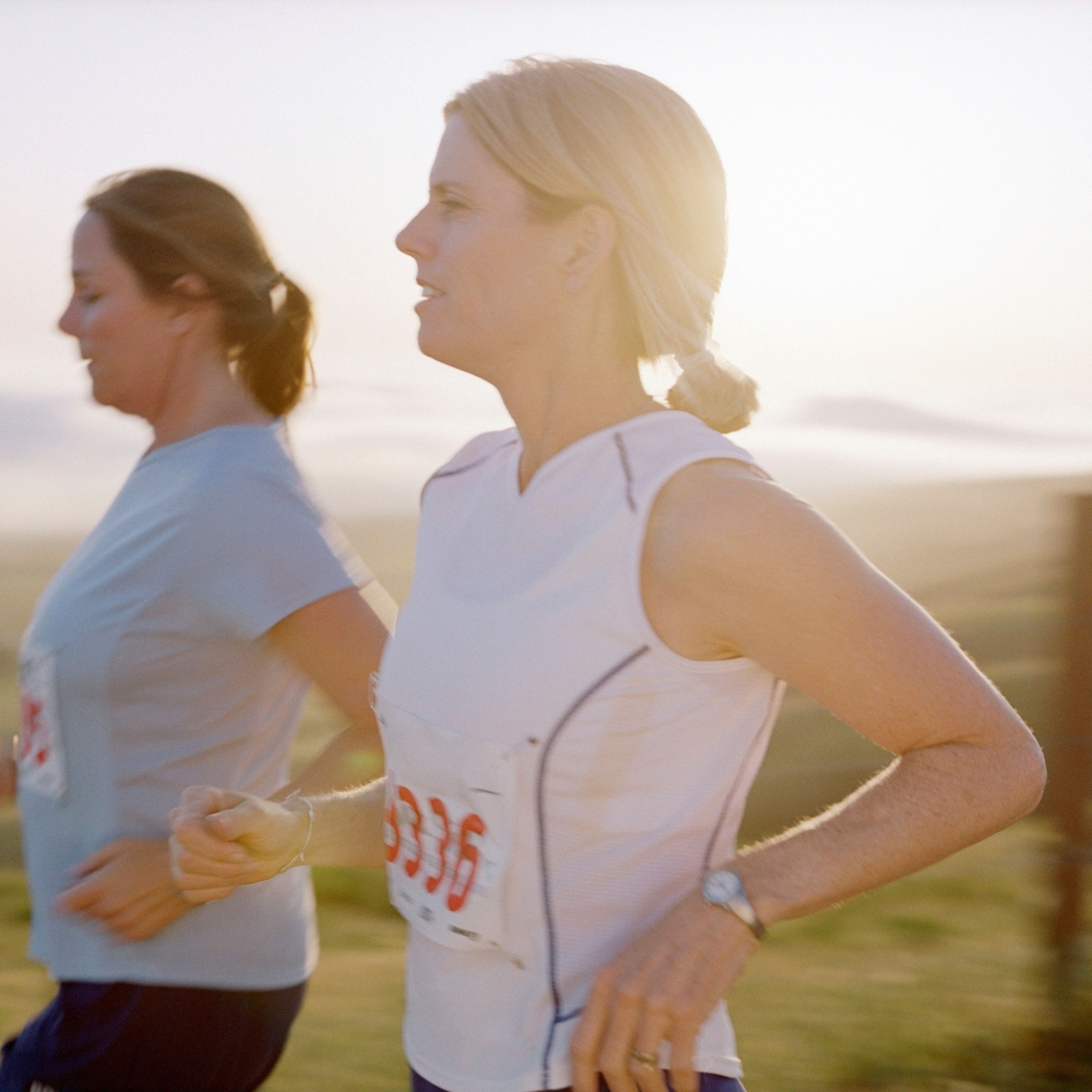 8 Simple Tips to Improve Your Endurance While Running