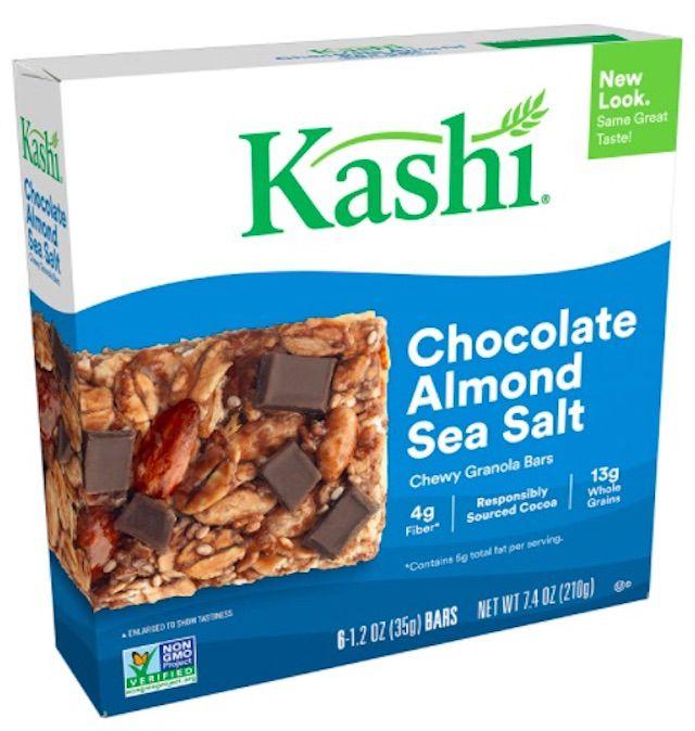 Kashi Chewy Granola Bar