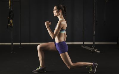 Go Ahead and Jump Into Plyometric Exercise