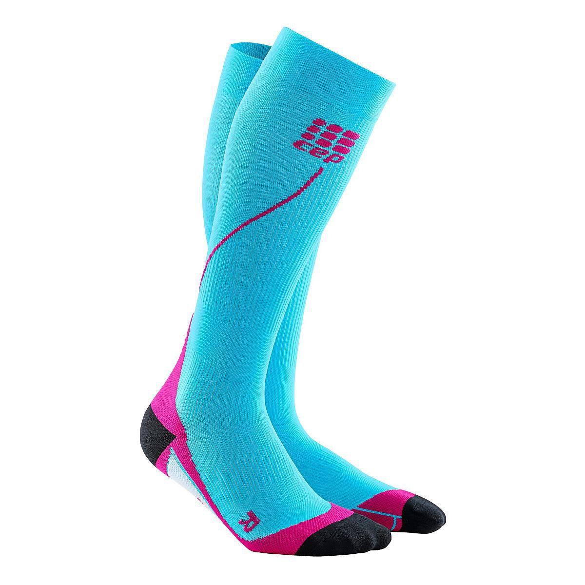CEP Women's Progressive+ Compression Run Socks