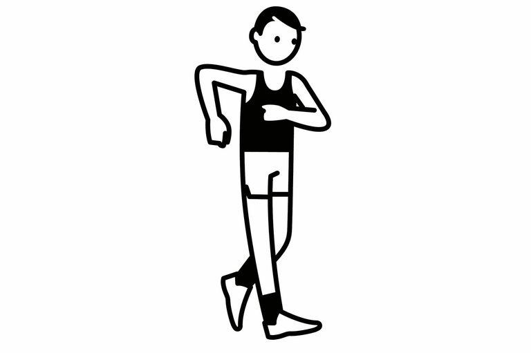 Racewalker