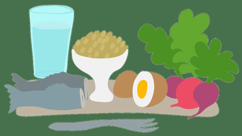 fundamentals of nutrition