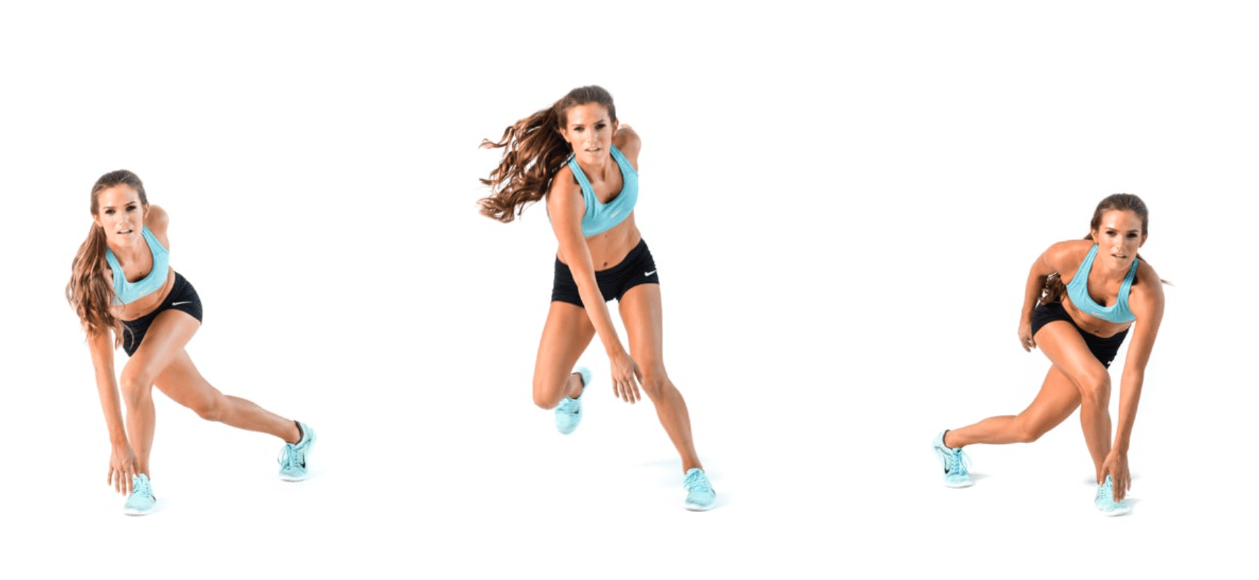 PreGame Fit 7-Minute Stack Workout