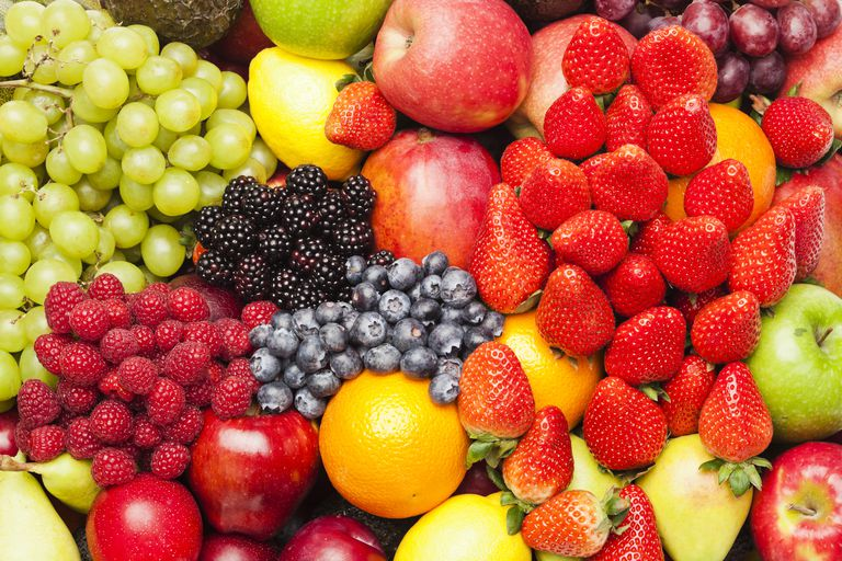 South Beach Diet Approved Low-Carb Fruit and Juice