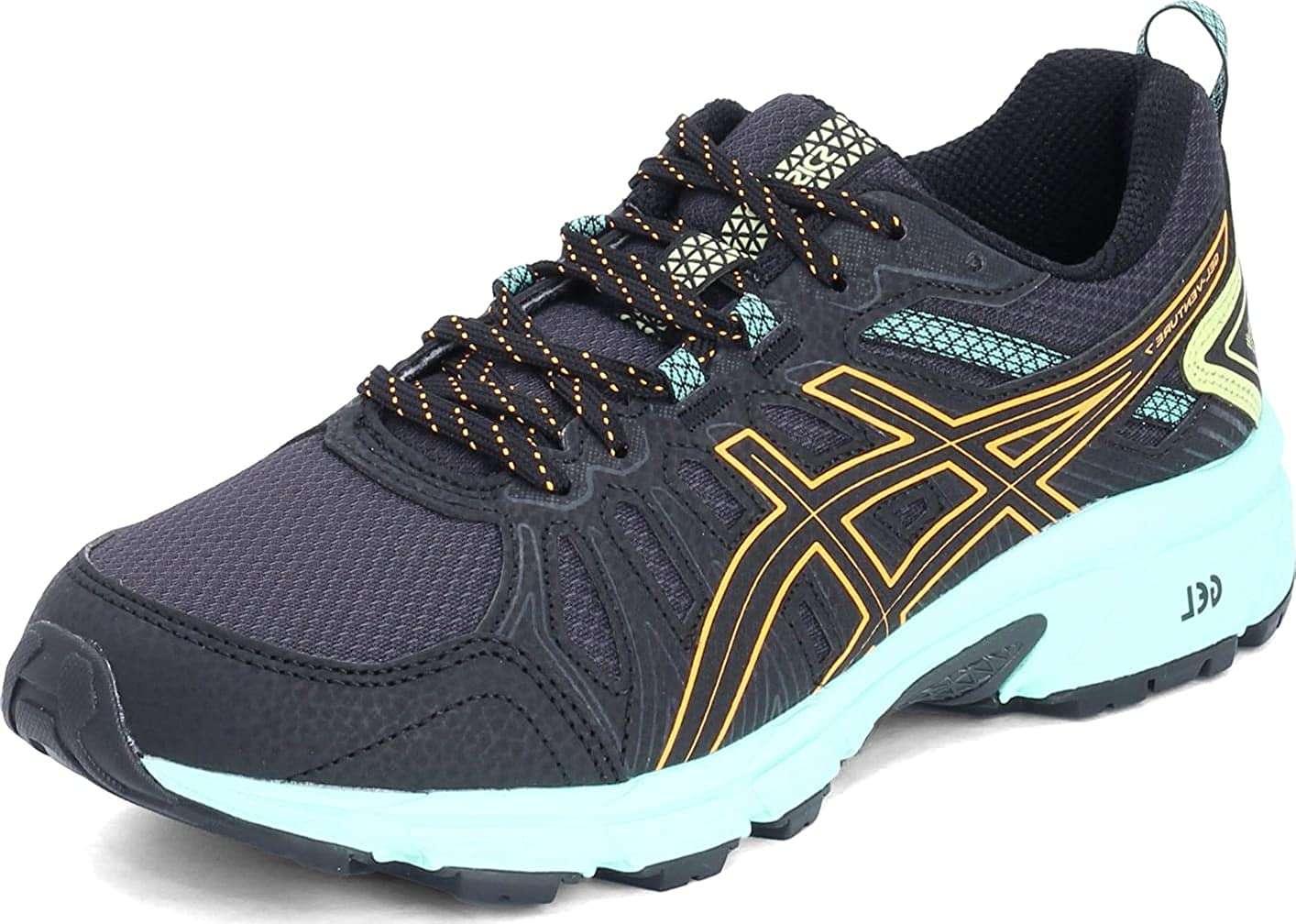 ASICS Gel Venture 7 Running Shoe