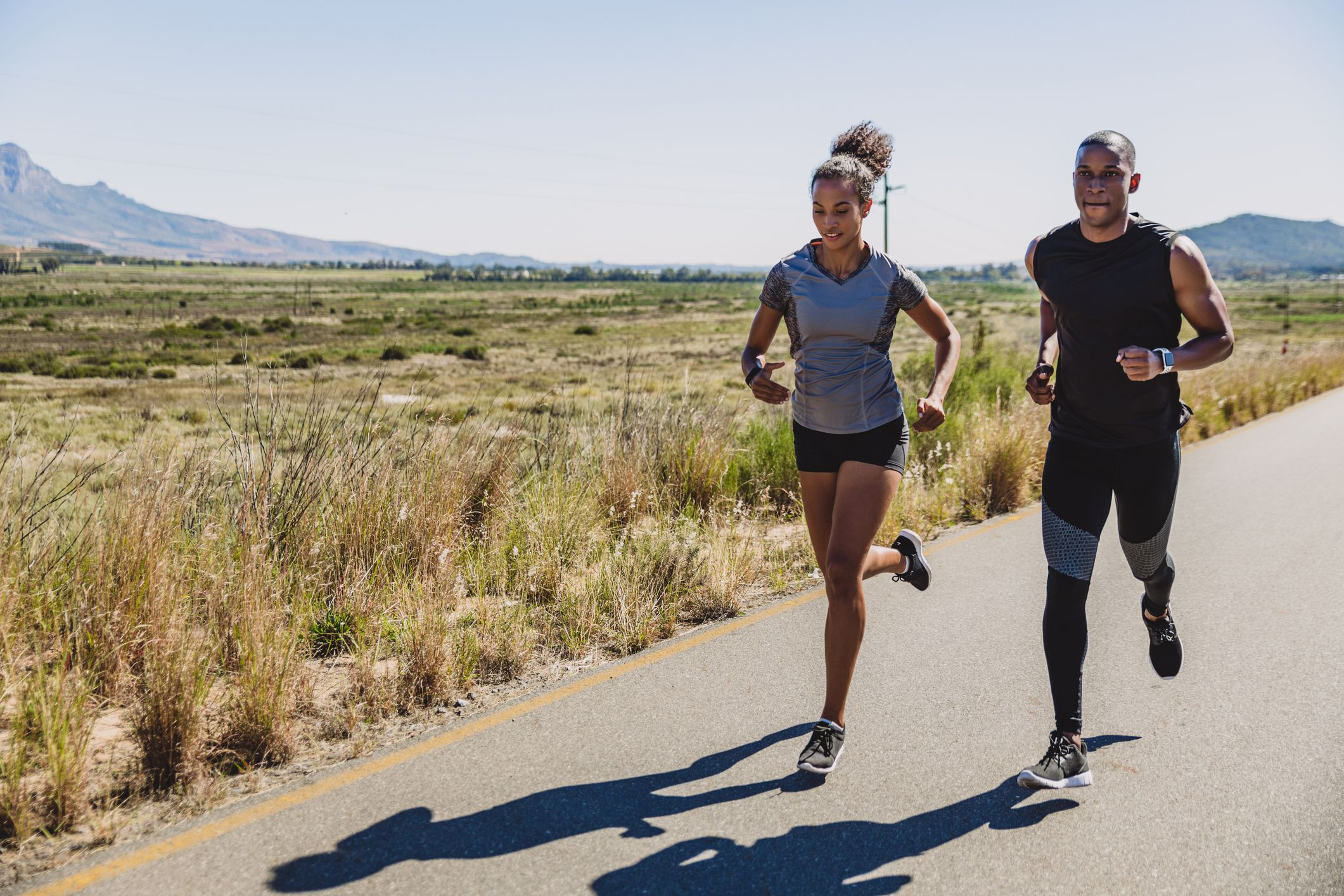 8 Tips for Running Alone Safely
