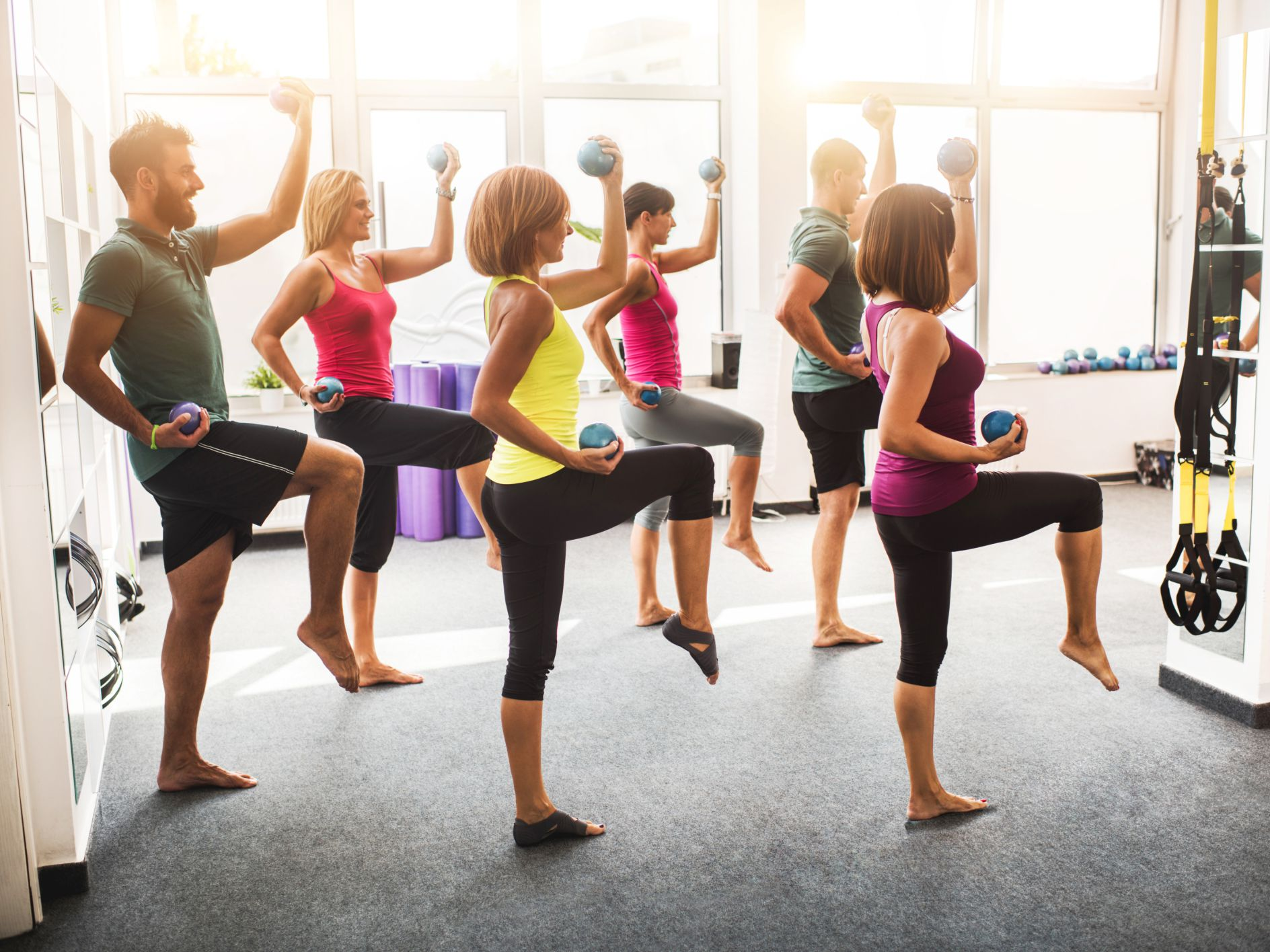 About Fitness Classes  Classpass