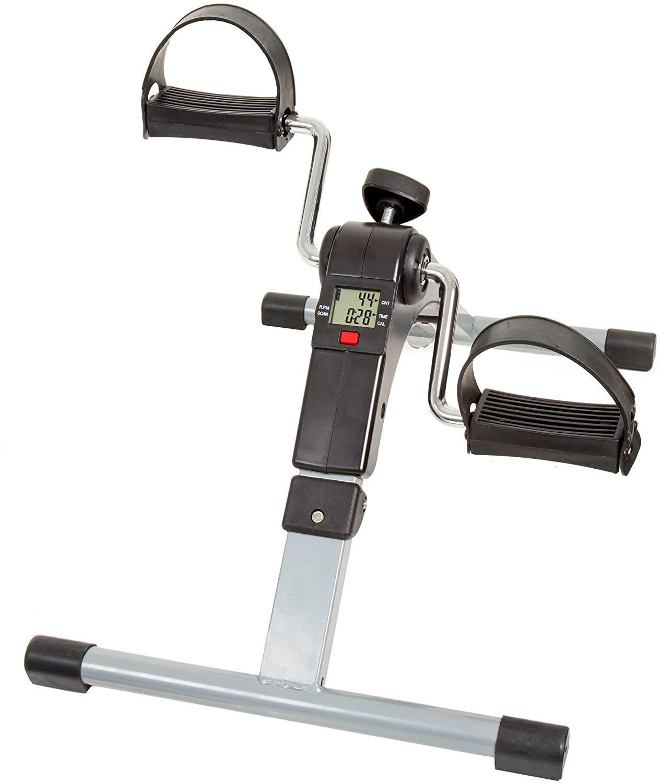 Wakeman Under-Desk Pedal Exerciser