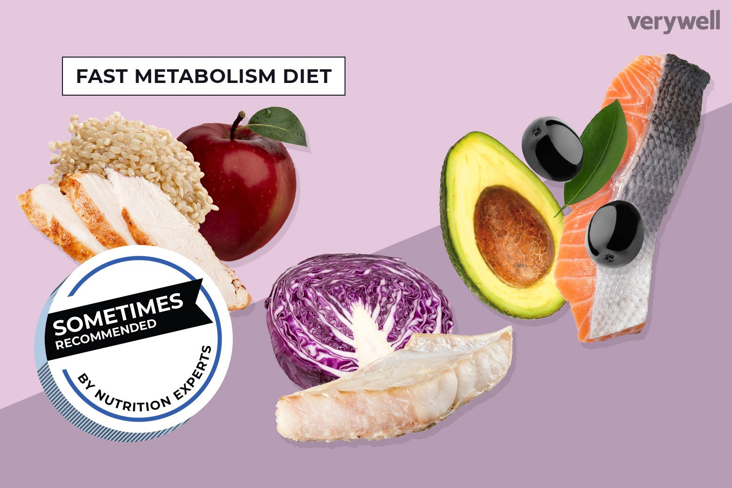 how to diet while maintaining metabolism