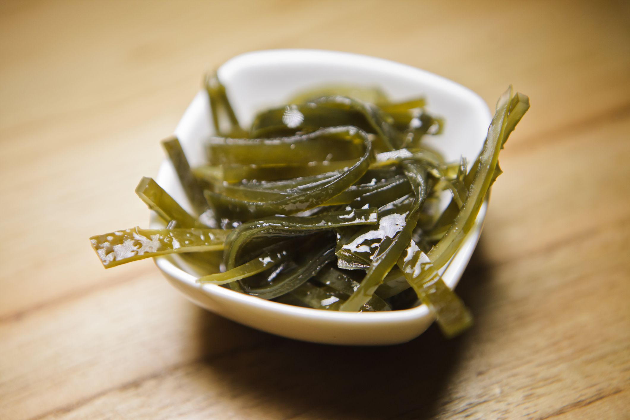 Kombu Nutrition Facts and Health Benefits