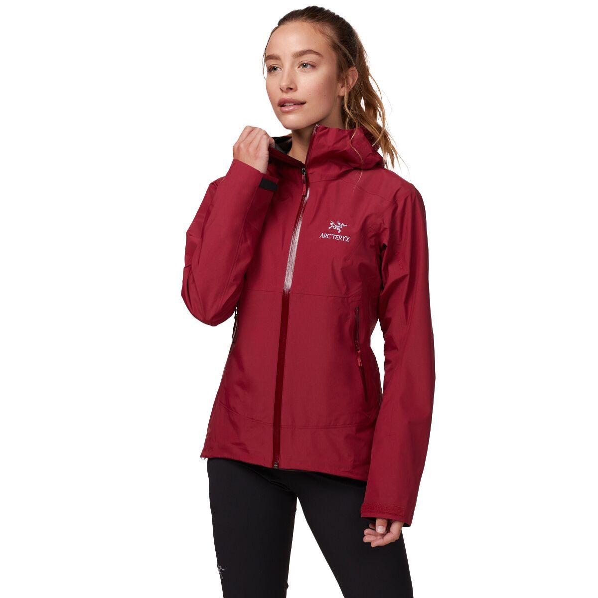 Arc'teryxZeta SL Jacket