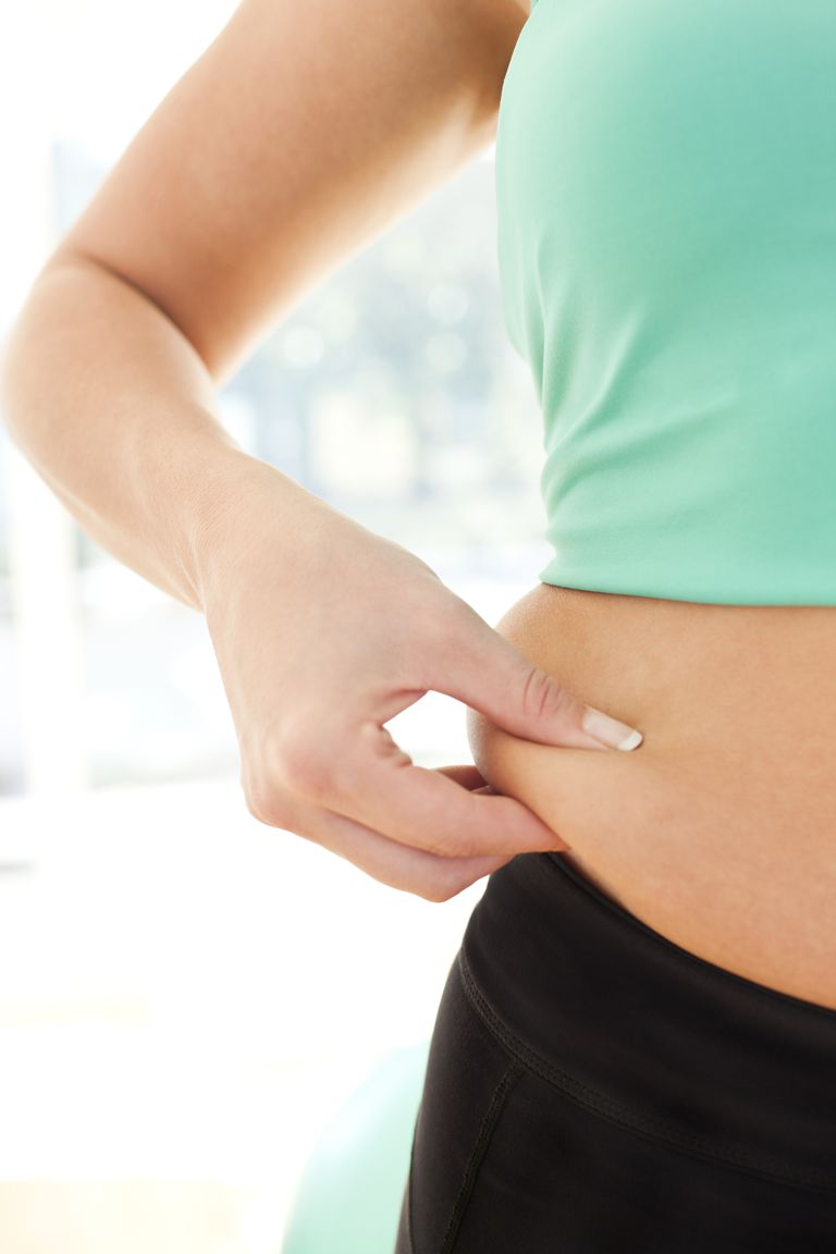 Loose Skin After Weight Loss: How To Get Rid Of It