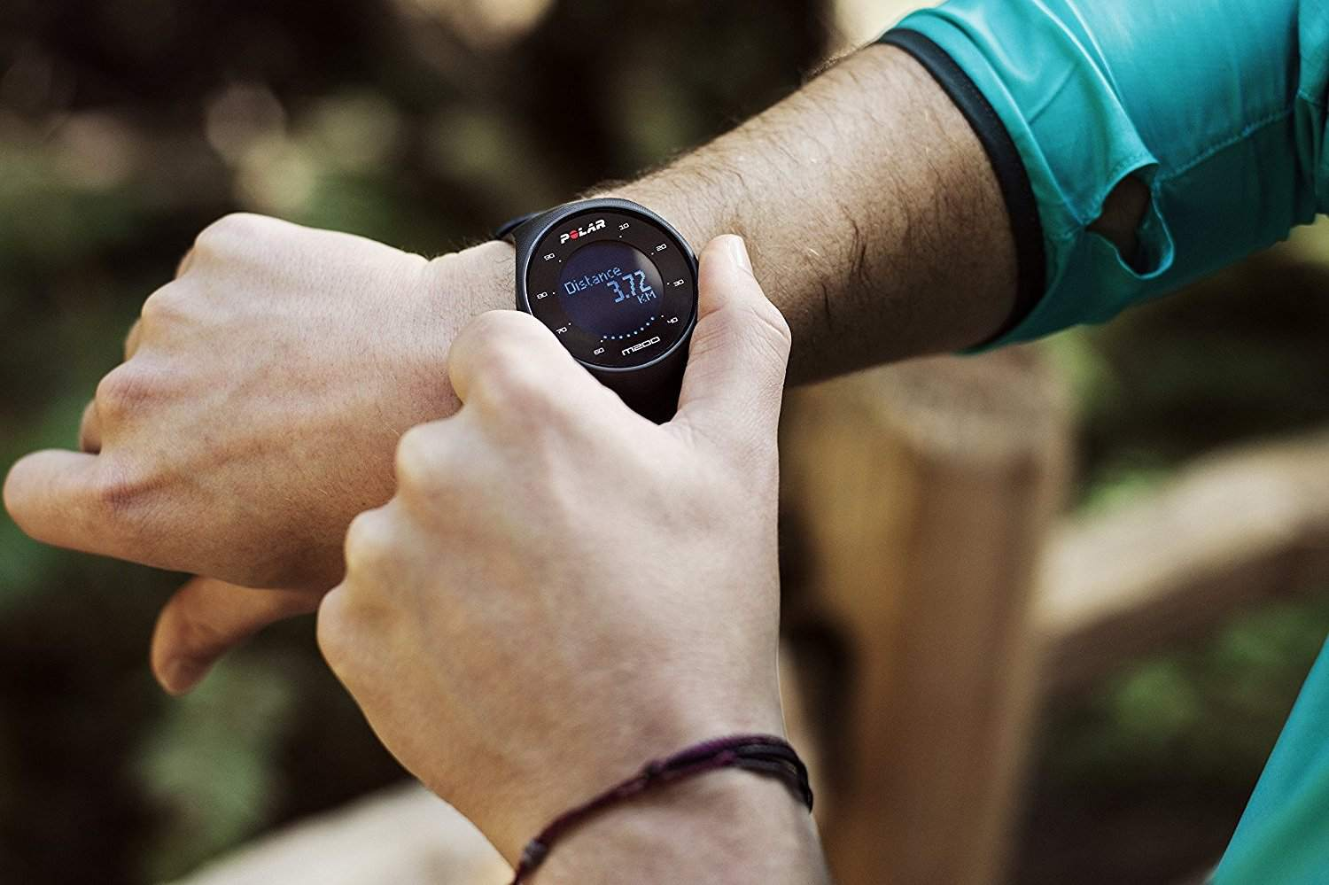 Top 5 Heart Rate Monitors for Exercise