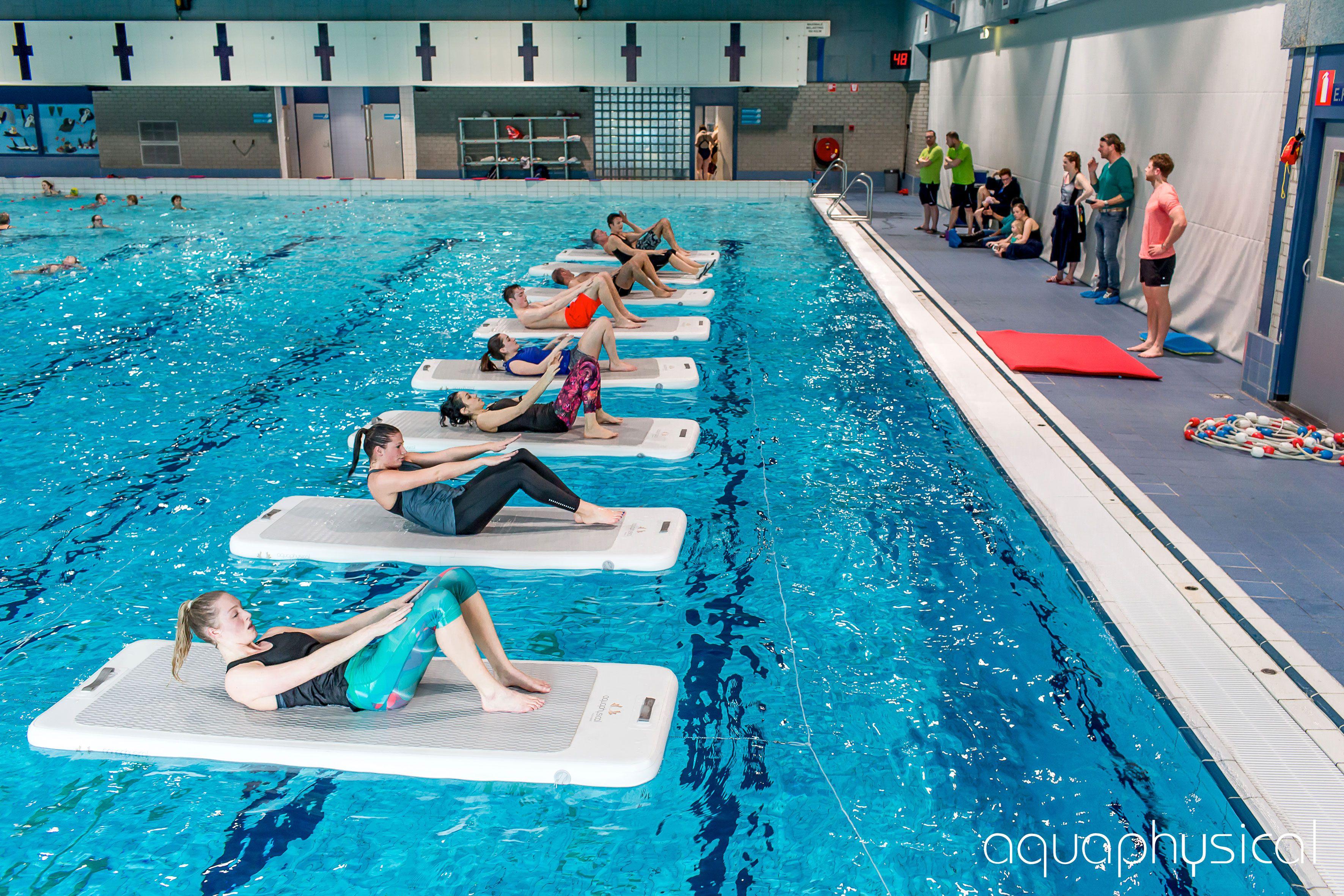 aquaphysical floatfit hiit