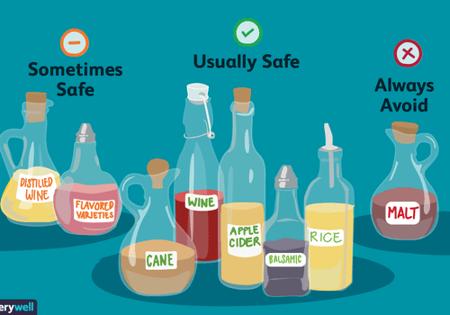 What Type of Vinegar Is Gluten-Free?