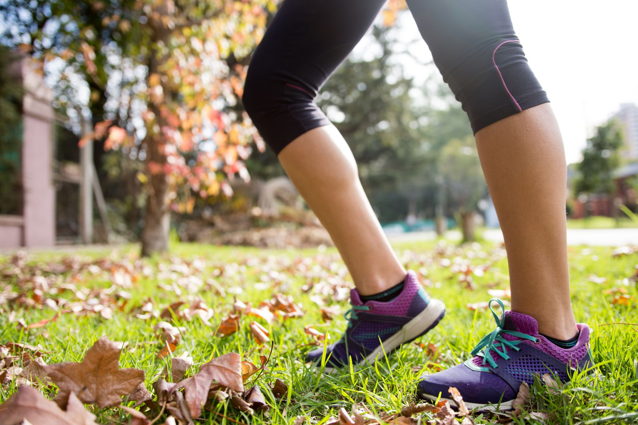 The 8 Best Free Walking Apps for Fitness Walkers of 2021