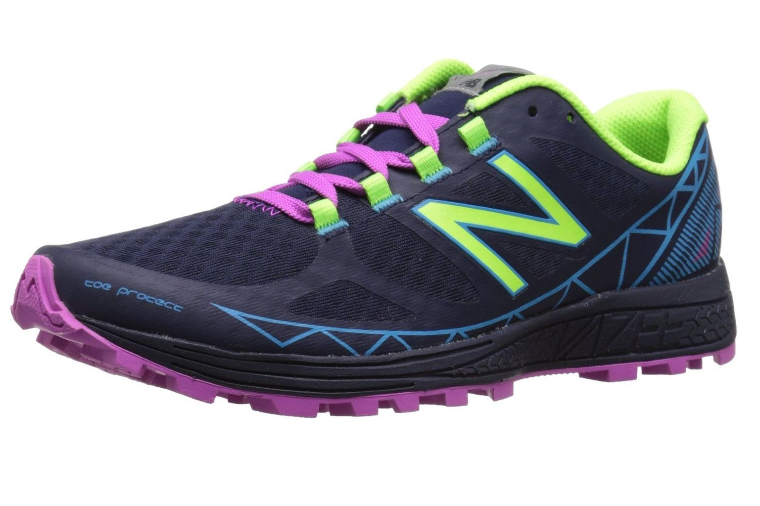 New Balance Vazee Summit Trail Shoe