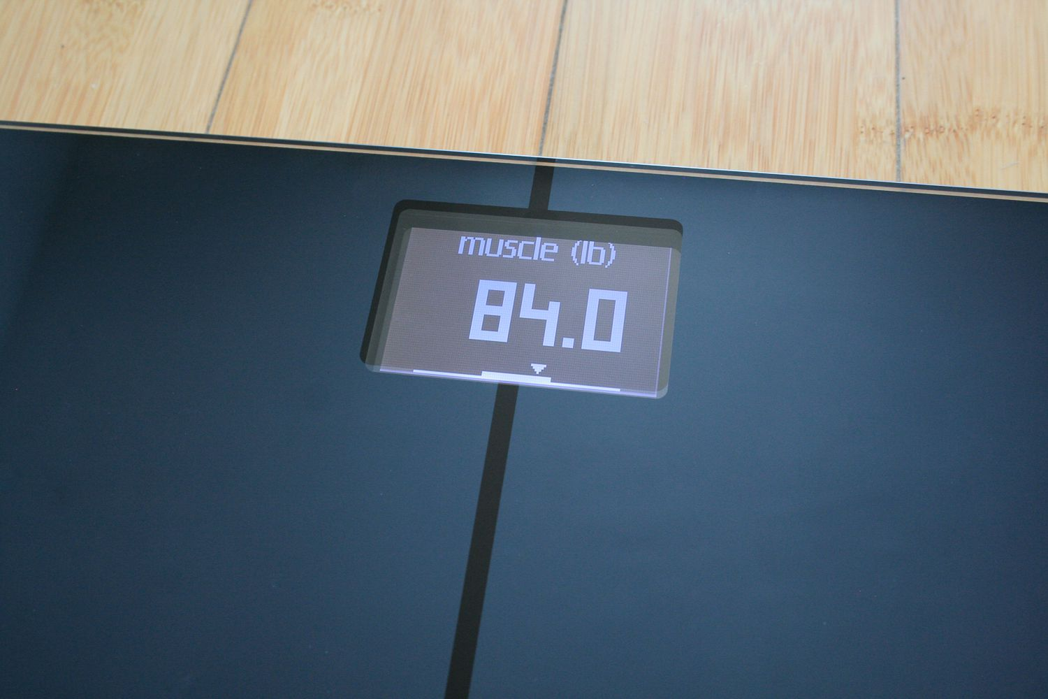 Withings Body+ Body Composition Wi-Fi Scale