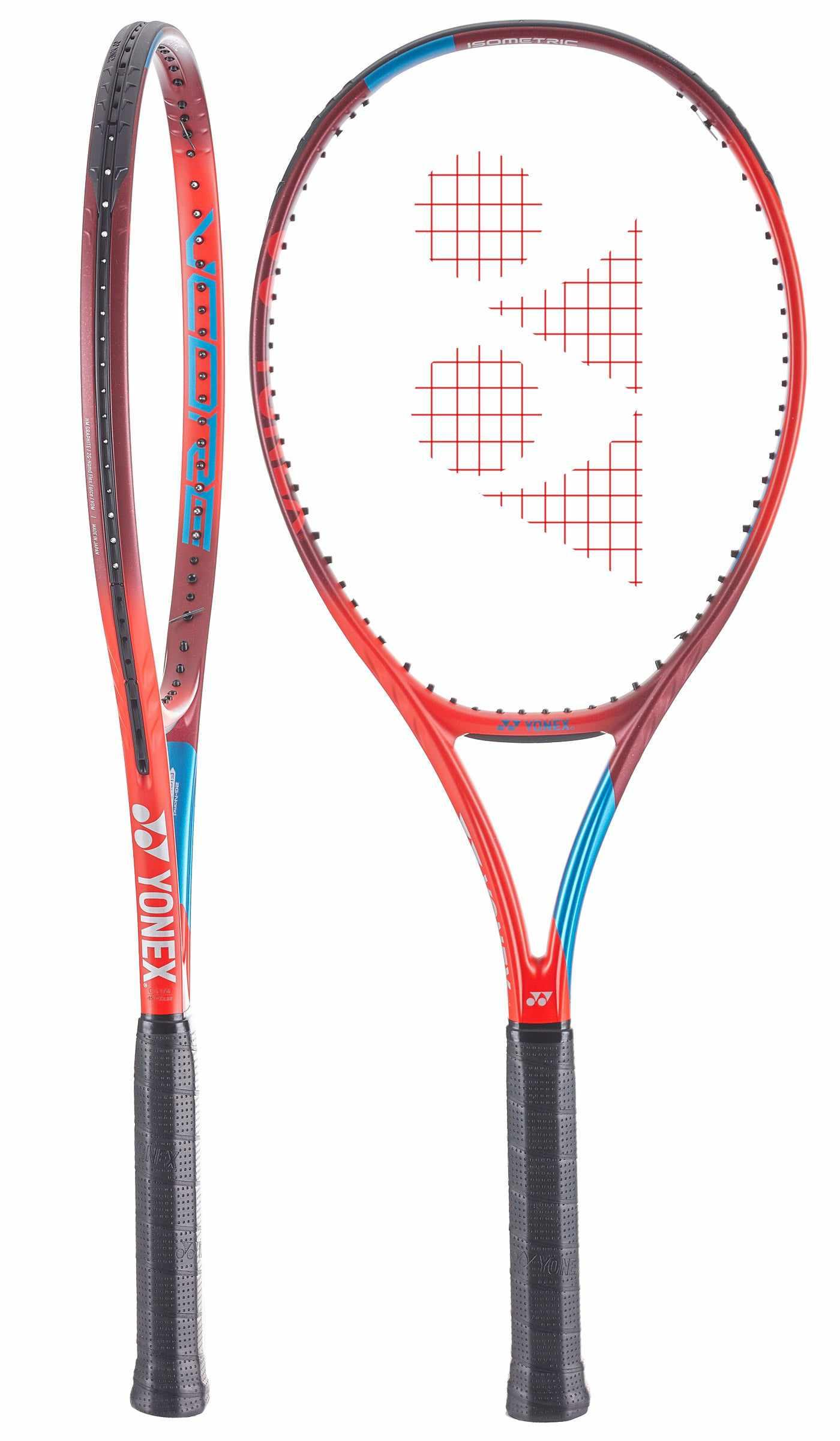 Yonex VCORE 95 6th Gen Tennis Racquet