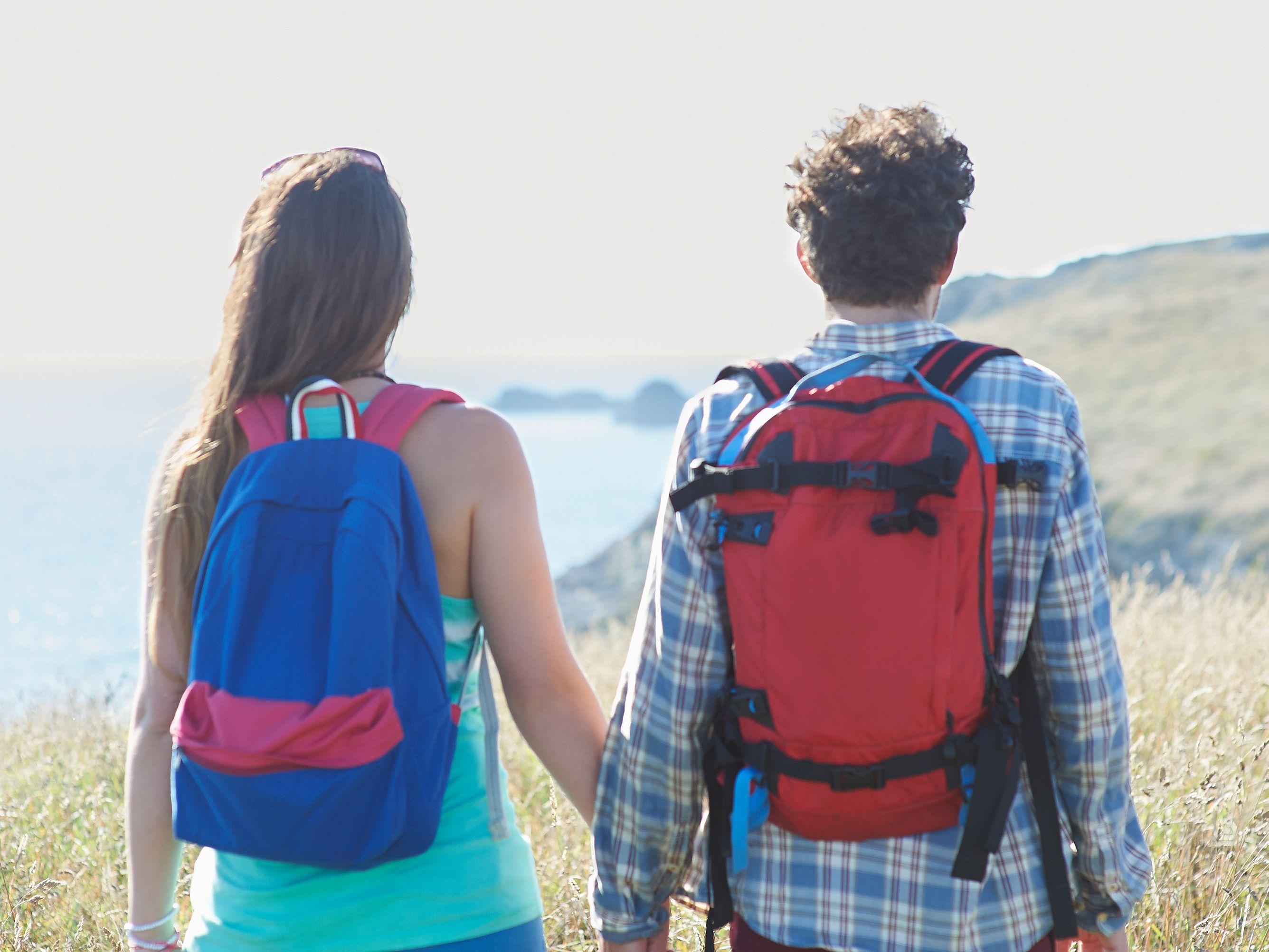 Karrimor Re-Fuel 2+2 Water Backpack Rucksack Walking hydration bladder