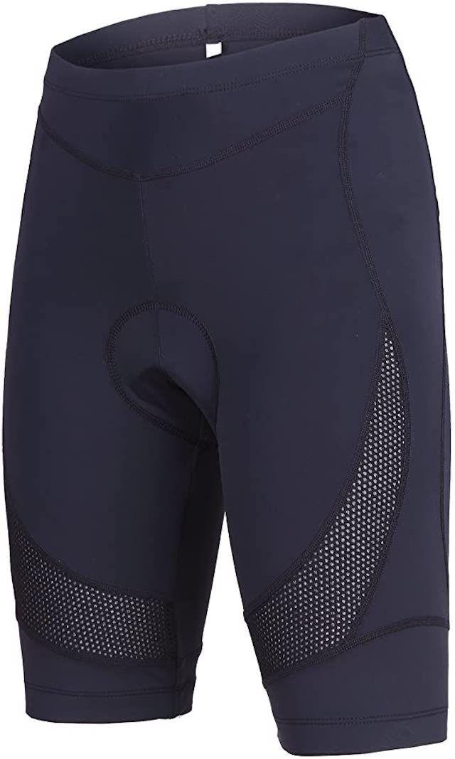 Beroy Padded Women's Shorts