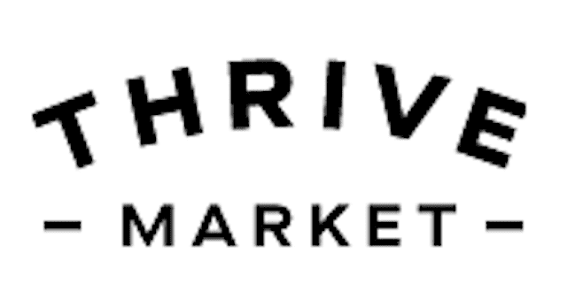 Logotipo de Thrive Market
