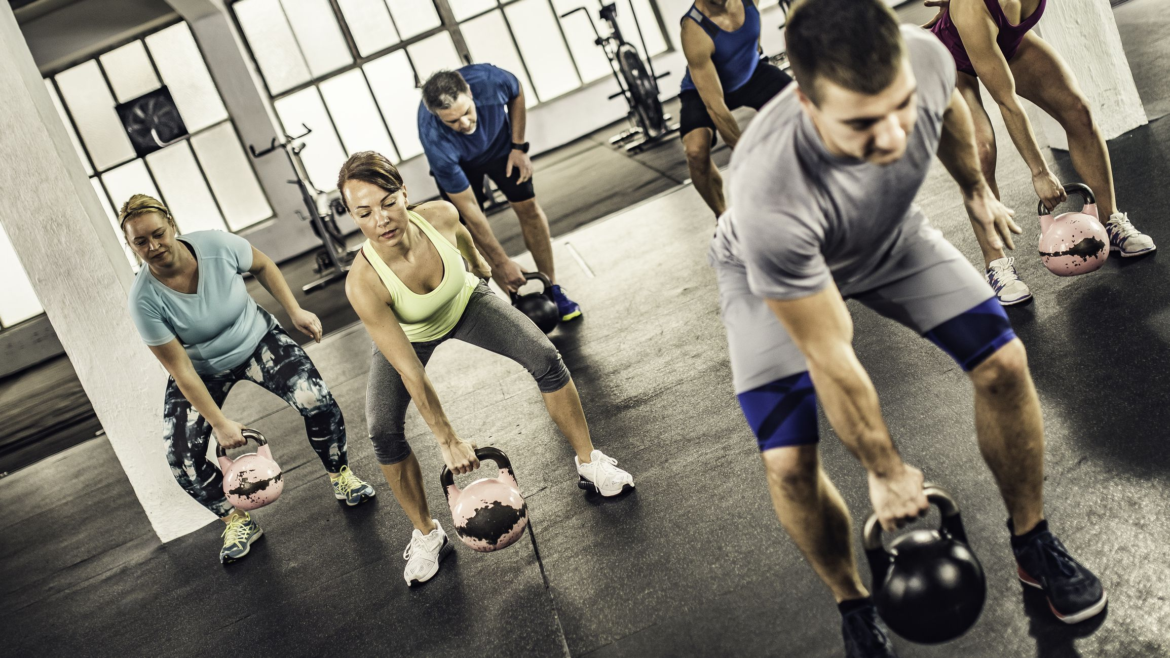 How to Get Your Exercise Routine Back on Track
