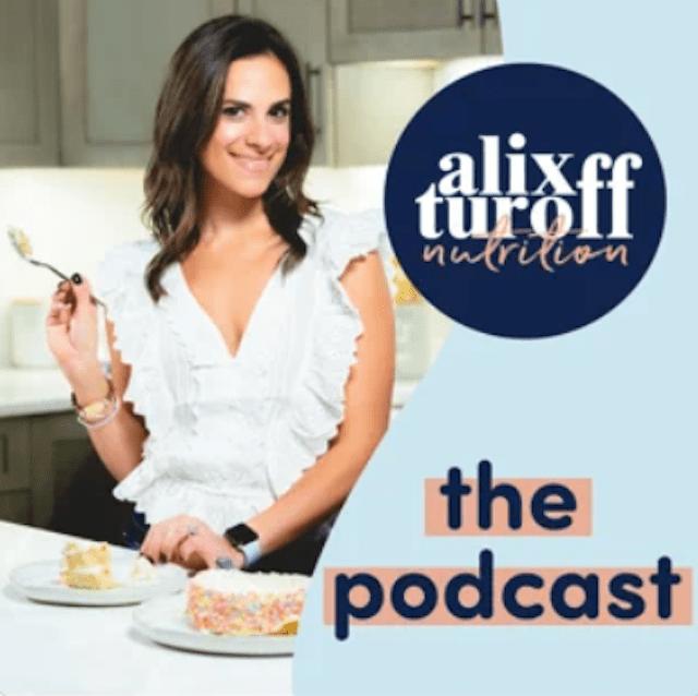 Alix Turoff Nutrition