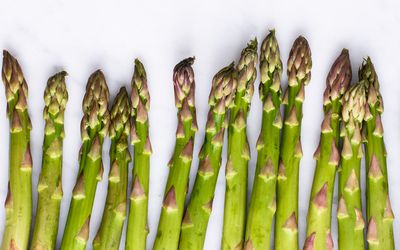 Why Does Eating Asparagus Make My Pee Stink?
