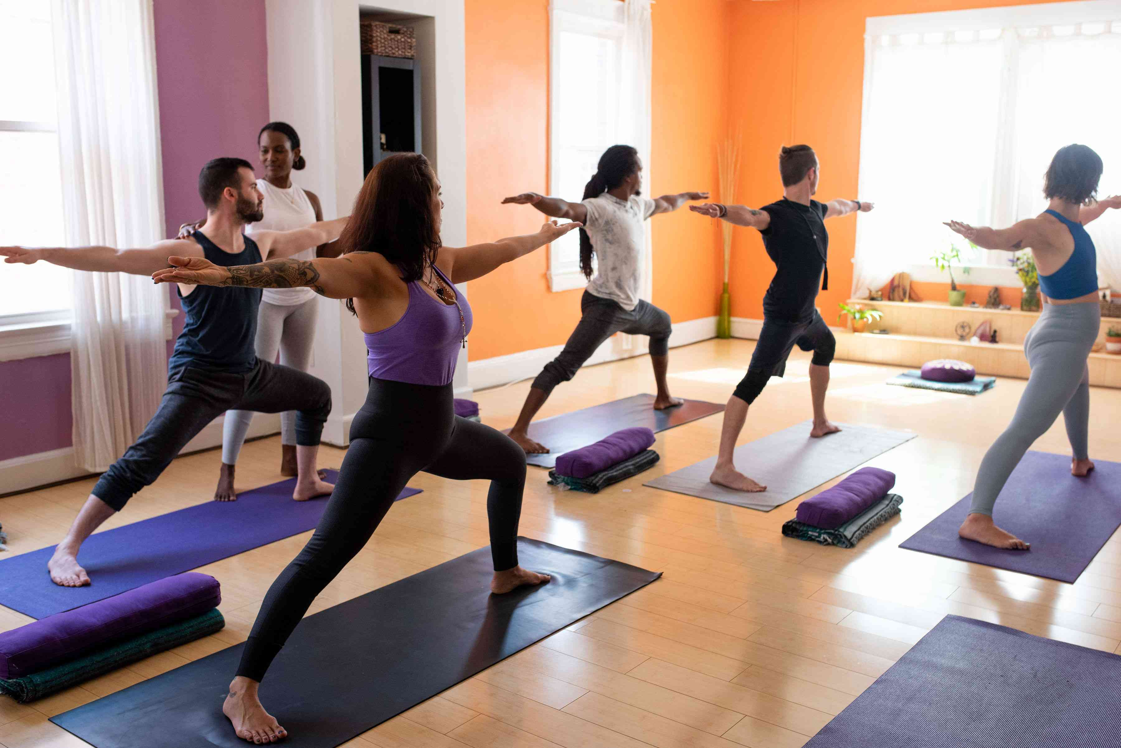 The 8 Best Yoga Teacher Training Programs Of 2020