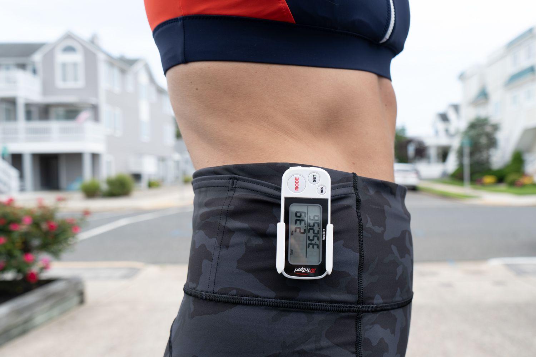 Realalt 3DTriSport Walking 3D Pedometer