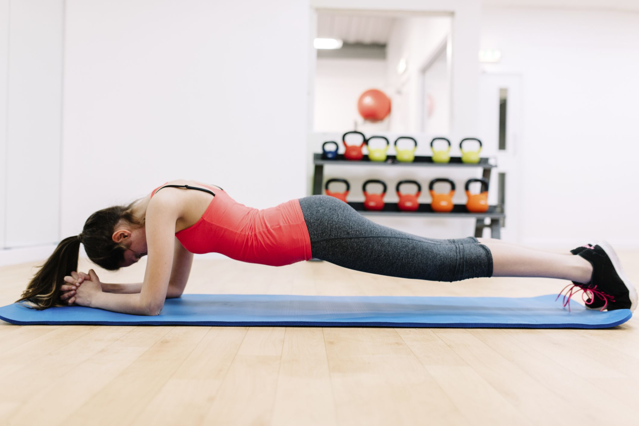 Advanced Ab Workout for Super Core Strength