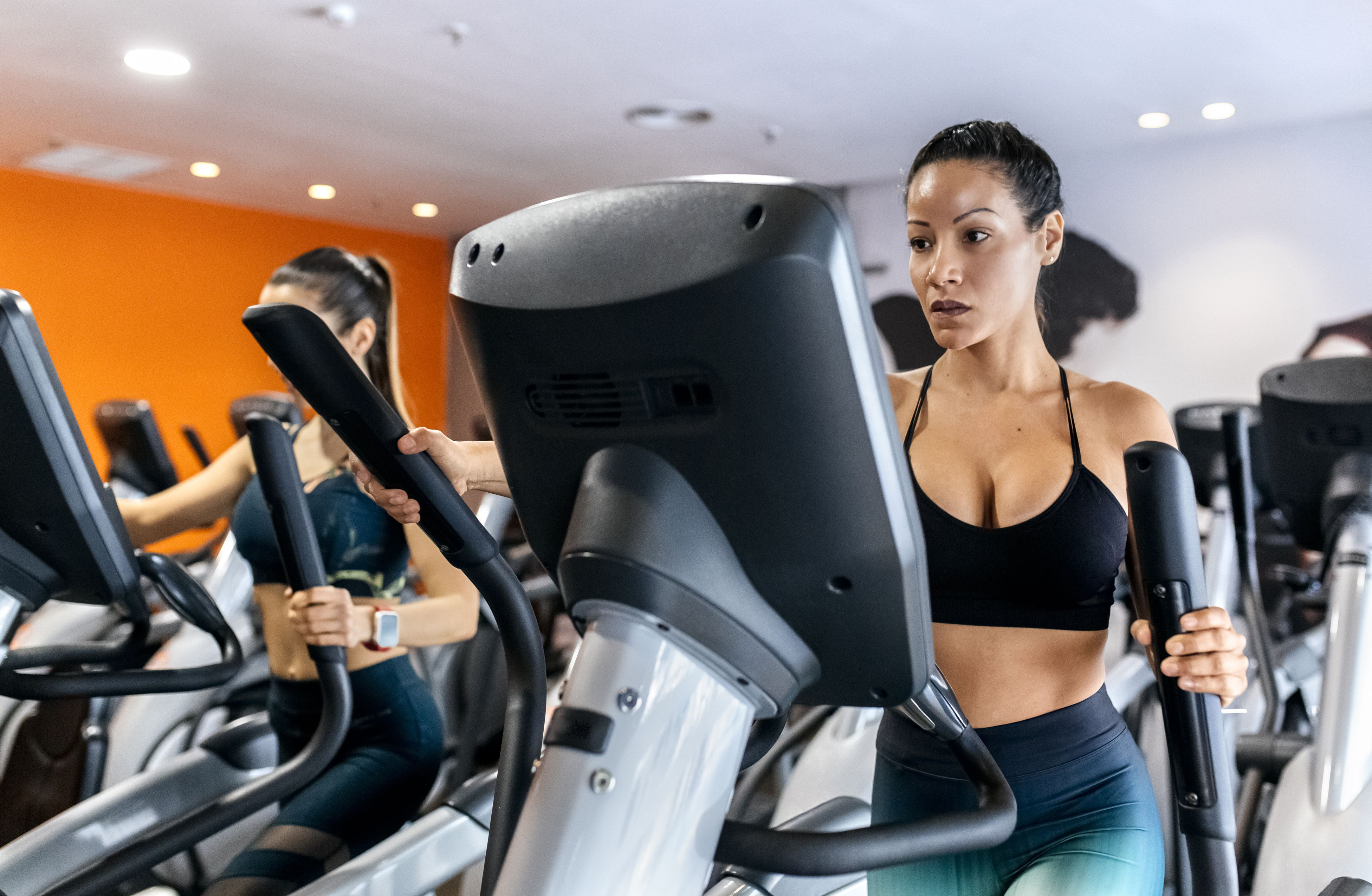 351c53e5098 Before You Buy an Elliptical Trainer