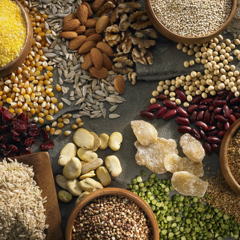 What Is the Gluten-Free Diet?