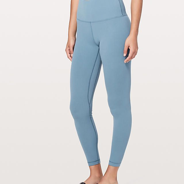 0515c2570381a Best for Yoga  Lululemon Align Pant Full Length 28""
