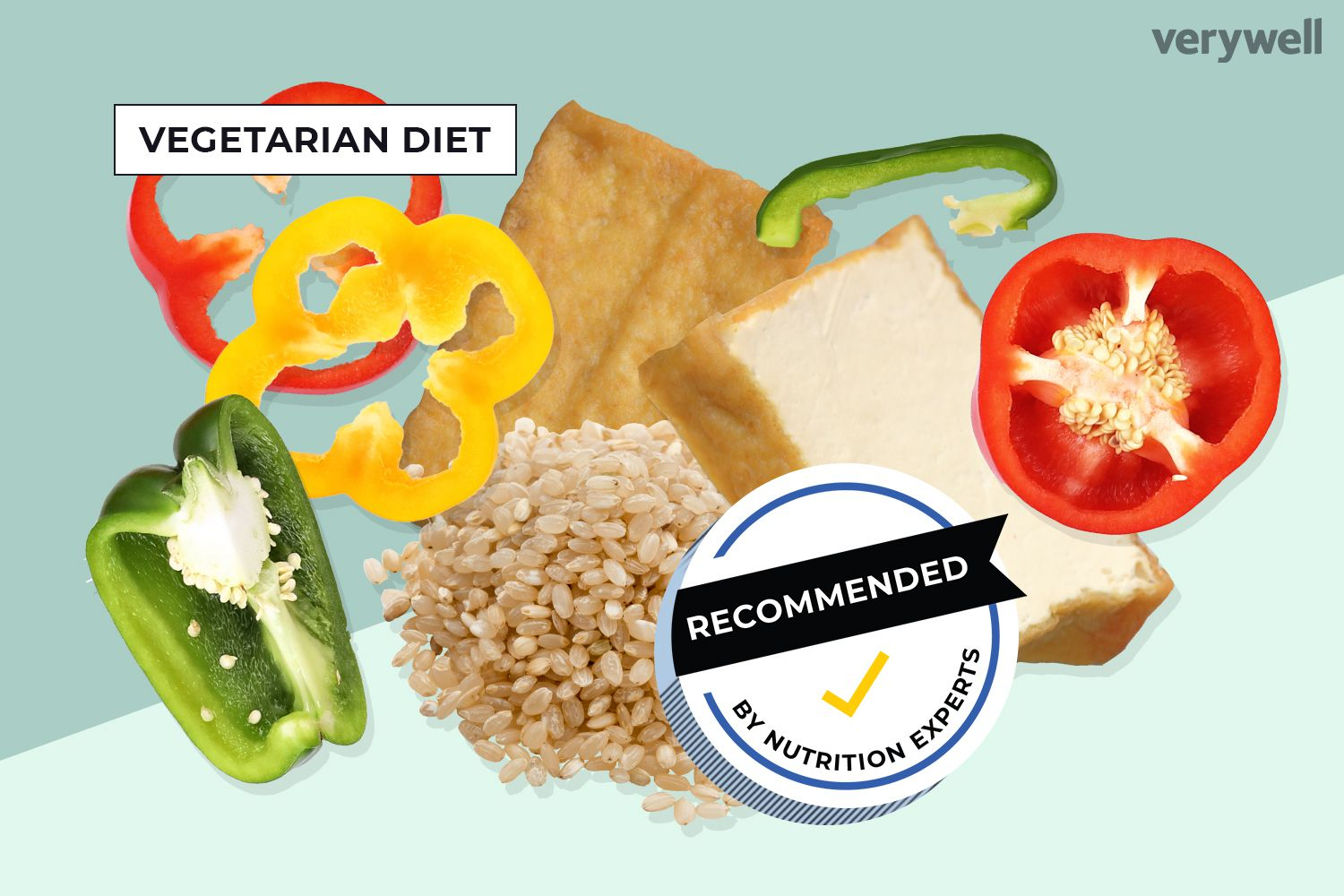 An Overview of the Vegetarian Diet