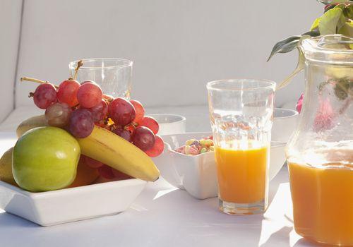 recetas y comidas bajas en calorías para el desayuno