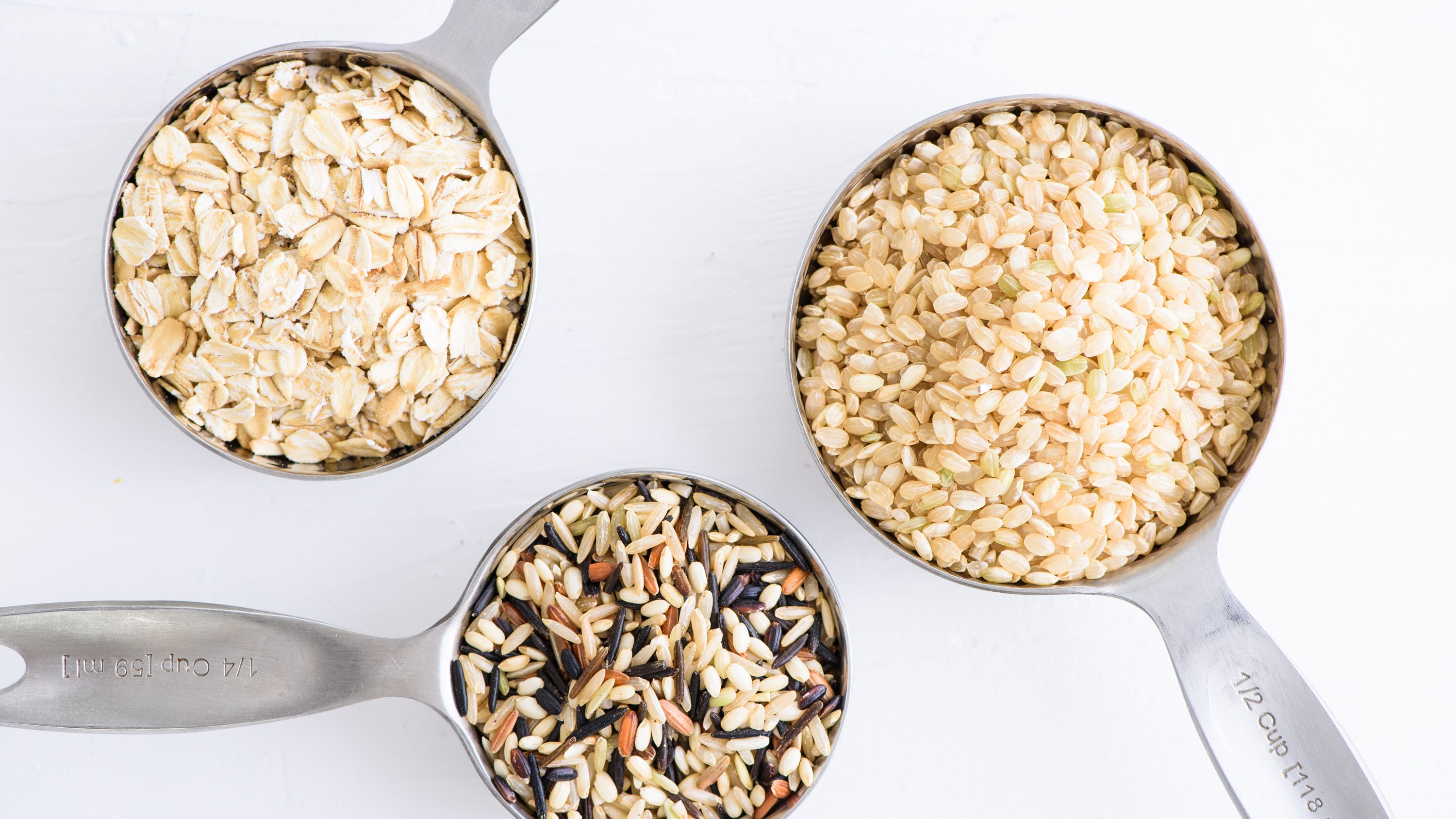 how to get more grains into your diet