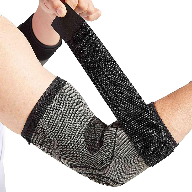 Bodyprox Elbow Brace with Strap