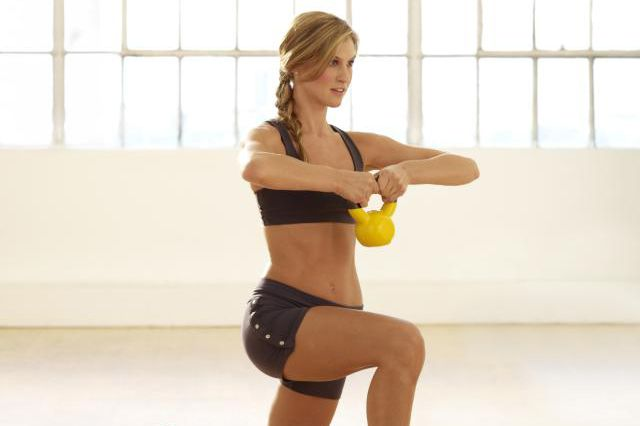 Exercises Scientifically Proven to Work Your Butt