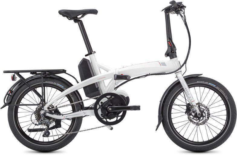 Tern Vektron D8 Folding Electric Bike