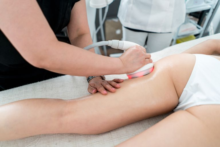 How Does Laser Therapy Work To Promote Weight Loss?