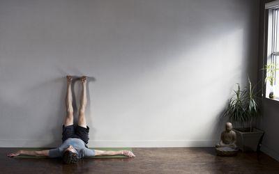 how to do child's pose balasana