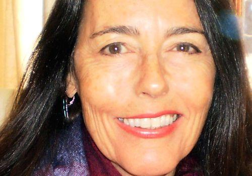 Marguerite Ogle, MS, RYT