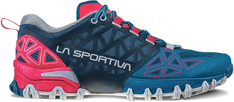 La Sportiva Bushido II Running Shoes