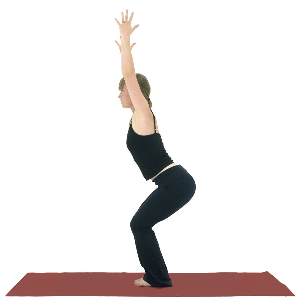 Yoga Poses That Are Useful for Daily Life