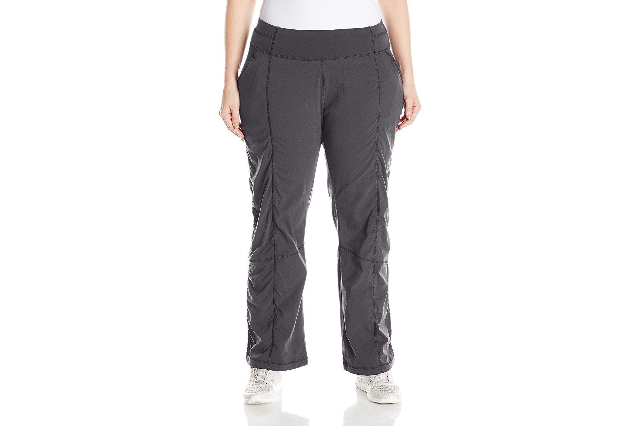 f4562f790bbf8 Plus Size Walking Pants for Women to Buy in 2019