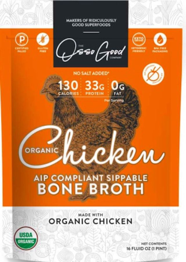 Osso Good AIP Bone Broth