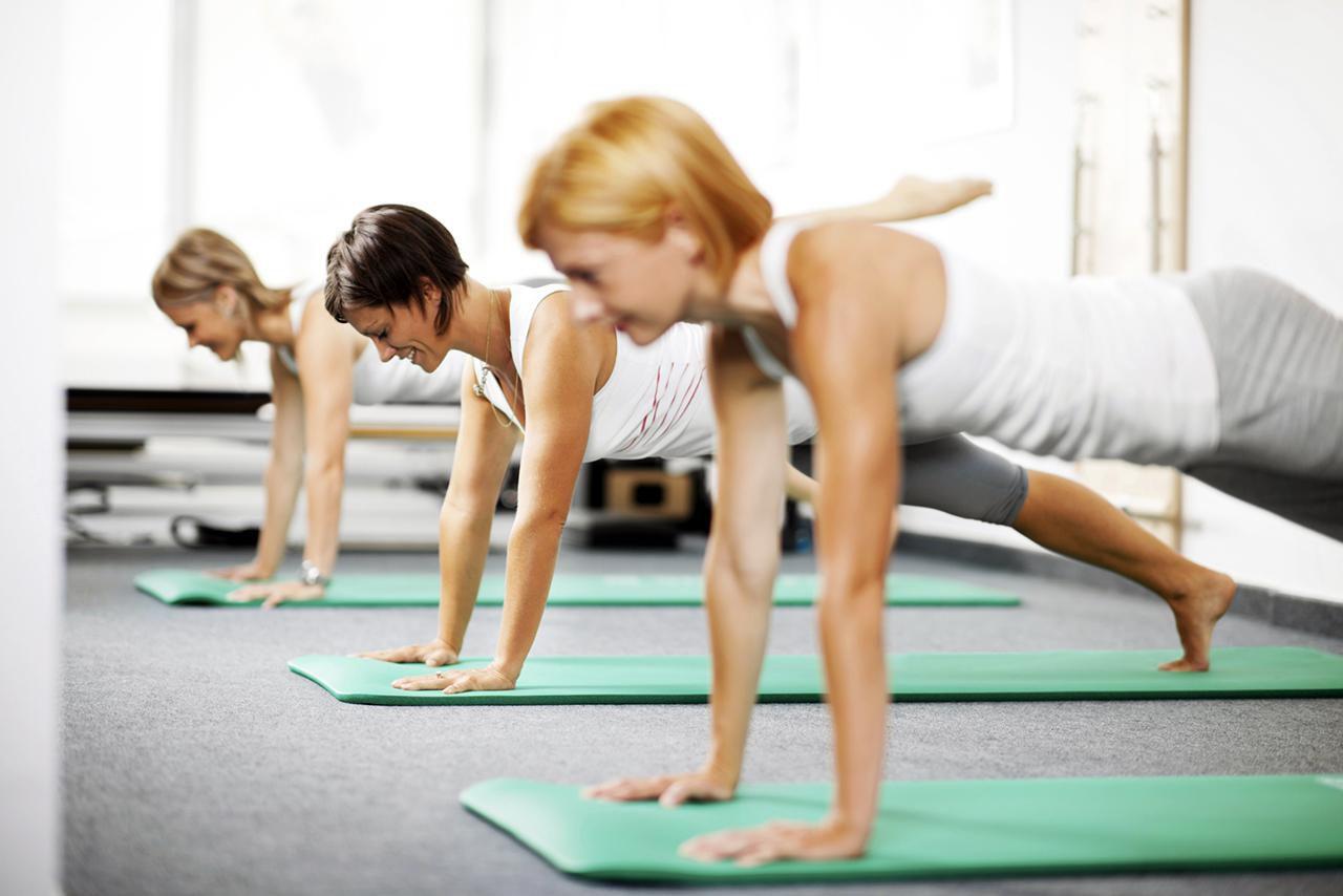 8 Pilates Exercise Modification Tips