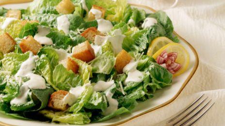 Image result for Caesar Salad dressing
